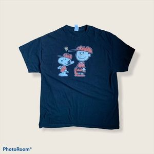 Charlie Brown & Snoopy Baltimore Orioles Collab